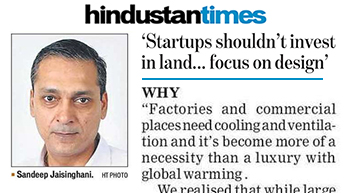 Hindustan-Times-Ecoair-Cooling-Systems